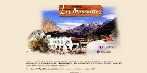 Cette résidence ouvre l'été et l'hiver en Savoie