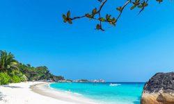 J ai pris ma retraite à Phuket l'été dernier