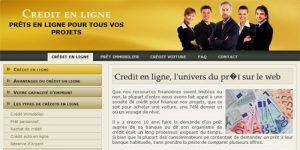 Crédit en ligne fiable