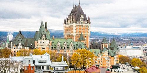 Un guide pour vos futures vacances au Québec