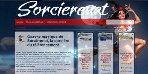Sorcierenat, la référence des guides du web