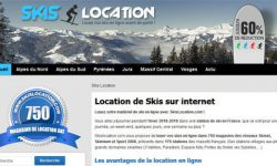 La location de ski c'est plus simple