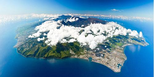 Rencontres à l'ile de la Réunion