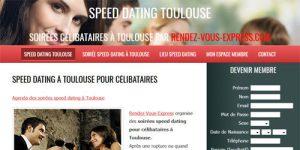 Le speedating de Toulouse m'a aidé à trouver mon âme sœur